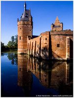 Architecture: Castle Beersel, Sep 2015