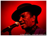 Concert: Kid Creole at OLT, Sep 2010