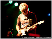Concert: Little Feat, aug 2010