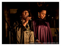 Concert: Golden Gospel Voices, Dec 2010