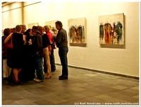 Art: Kunstkamer in Lommel, May 2010