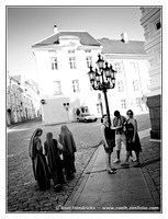 Travel: B&W Tour of the Baltic, Jul 2011