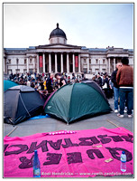 Travel: Snapshots from East-London, April 2011